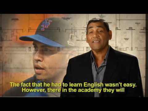Carlos Beltran Mission (with Subtitles) Video