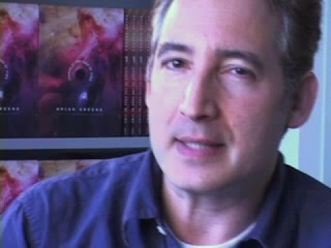Brian Greene's Icarus at the Edge Of Time