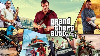 Gta 5 first mission on government laptop lenovo e41-25 (2019) gameplay
