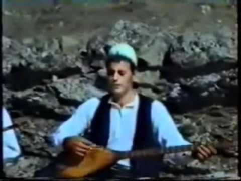 Nuredin Gashi - Kenga E Halit E Hajris (Bejtash Syla)