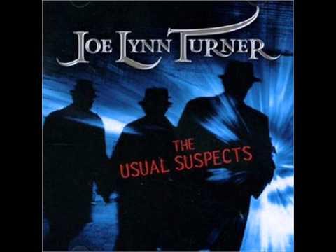 Joe Lynn Turner - Devils Door