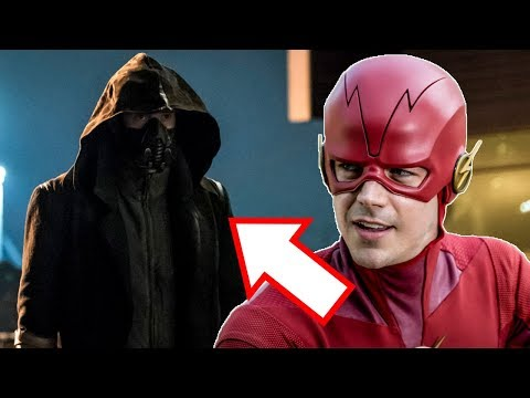 WOW! What have you done Nora? - The Flash 5x02 Review! thumbnail