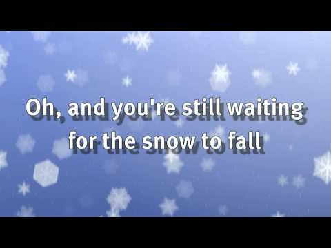 Coldplay - Christmas Lights (Lyrics) - YouTube