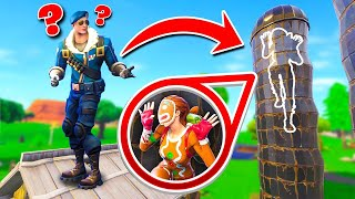 Insane *NEW* Hide & Seek Spots In Fortnite Battle Royale!