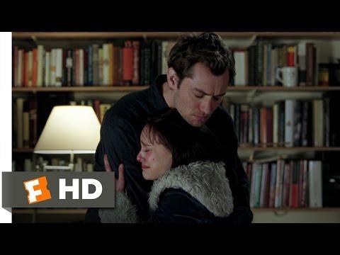 Closer (3/8) Movie CLIP - Why Isn't Love Enough? (2004) HD