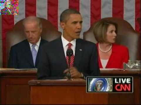 Rep. Joe Wilson Calls Obama A Liar During Address