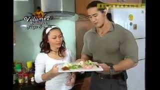Tips memasak sehat ala Ade Rai volume 2