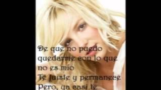 Watch Britney Spears Shadow video