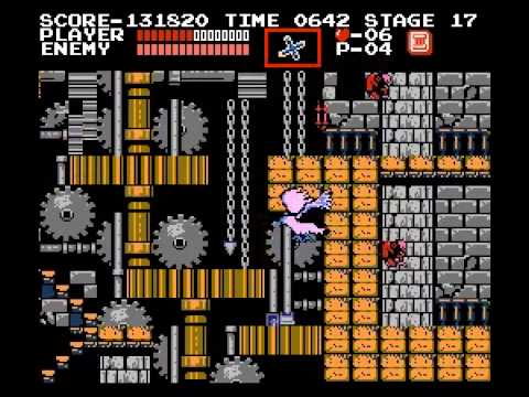 Castlevania - Secret 23 - User video