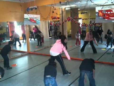Dhantana Dance video