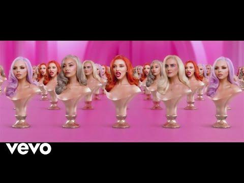Download Lagu  Little Mix - Bounce Back   Mp3 Free