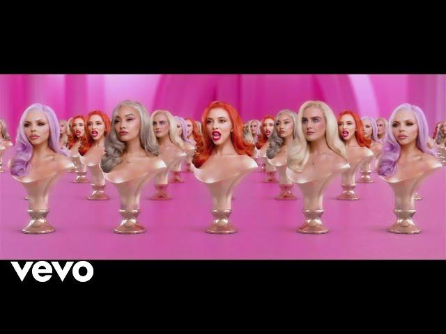 Little Mix - Bounce Back (Official Video) thumbnail