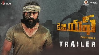KGF Movie Review, Rating, Story, Cast & Crew