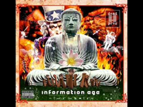 Dead Prez - The Awakening Feat. Umar Bin Hassan of The Last Poets