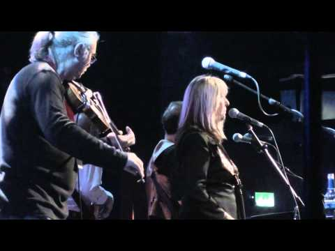 Steeleye Span@The Great British Folk Weekend 2013
