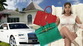 Download Lagu Spice - Expensive Things Owned | Net Worth Millionaire Life Gratis STAFABAND