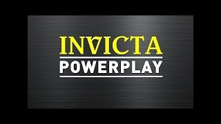 Invicta Power Play 10.13