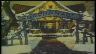 Paramount Picture Cartoon Christmas Comes But Once a Year