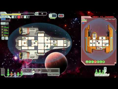 FTL: Advanced Edition: Giant Bomb Quick Look