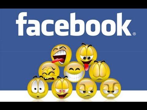 Emoticons nos comentários do Facebook veja como fazer