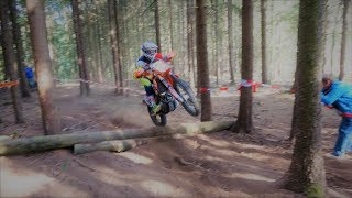 Enduro DEM Streitberg 2018 Highlights