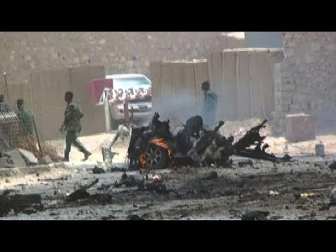 Somalia: at least six dead as Shebab target UN convoy
