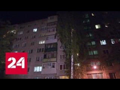 Убийство в Балашихе: где корни преступления?