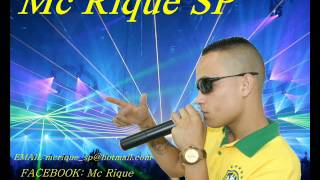 MC RIQUE SP - VEM COLA COM BONDE