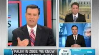Peter Slutsky on MSNBC - December 9, 2009