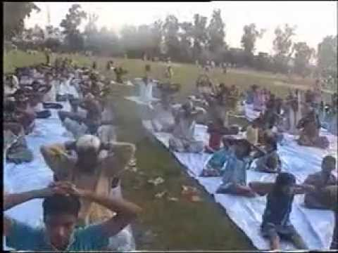 Kundalini Jagran Of Nandnagri 2007.mpg video
