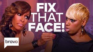 Four Times Sheree & Nene Really Got Into It | The Real Housewives of Atlanta