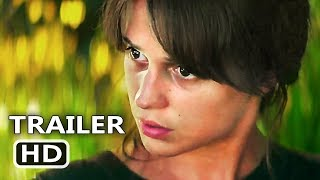 EUPHORIA Official Trailer (2019) Alicia Vikander, Eva Green Movie HD
