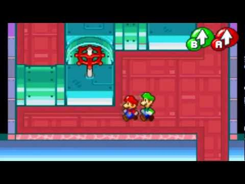 Mario and Luigi SS-Saga:  [6] Bean Green Fighting Ma-Queen