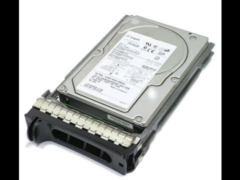 Dell 0UJ673 300GB Hard Drive