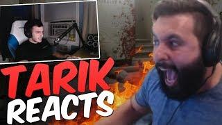 Tarik Reacts to Moe RAGE Compilation