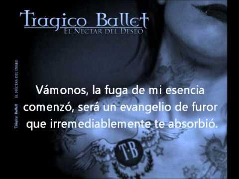 Tragico Ballet - No Me Subestimes