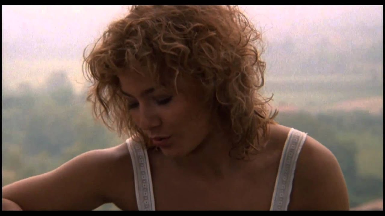 Claudia Schmutzler (Jacqueline Struutz) - Gates of Eden