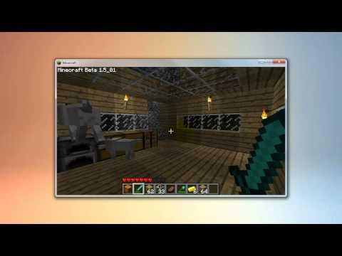 Reduce lag in Minecraft (windows 7)