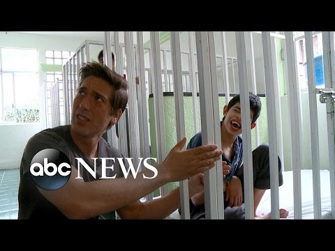 Mexico City Bans Cages, Restraints on Neglected, Disabled Children