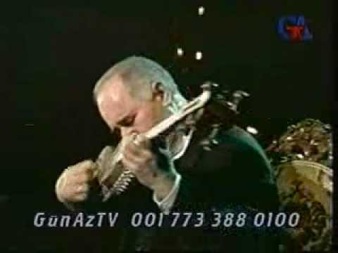 Ramiz Guliyev - Tar