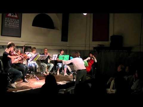 Joao e Maria-Sivuca e Chico Buarque de Hollanda, orchestra ragazzi della SMPT