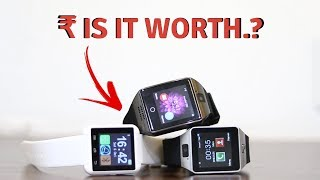 ₹500/- Smart Watch | Is It Worth.? | Tech Unboxing 🔥