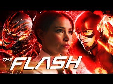 "КТО НА САМОМ ДЕЛЕ ""ДОЧЬ ФЛЭША""?? / Флэш l The Flash"