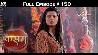 Kasam - 28th September 2016 - कसम - Full Episode (HD)
