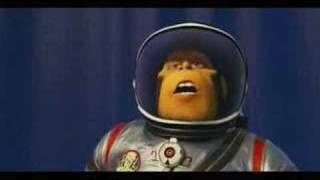 Space Chimps - TRAILER - 20th Century Fox