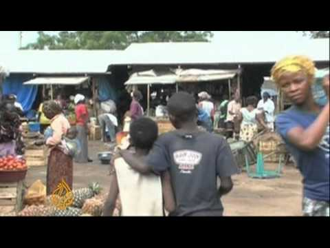 Sudan and South Sudan strike oil deal