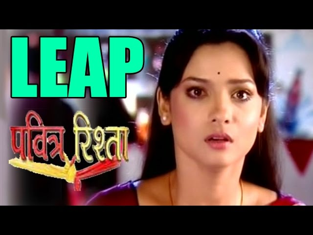 Pavitra Rishta : OMG! HUGE LEAP in the Show | REVEALED 24th July 2014 FULL EPISODE