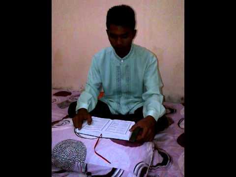 Latihan Qiroah~ By Banx Dedy video