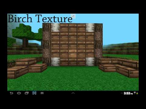 MCPE - John Smith Texture Pack 0.7.1 & 0.7.2