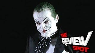 Collectible Spot - Hot Toys Batman DX14 The Joker (Mime Version)